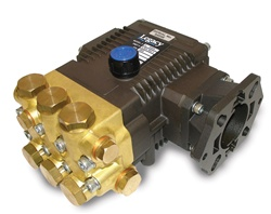 Pressure Washer Pump Landa Legacy 3 4 Horizontal Shaft