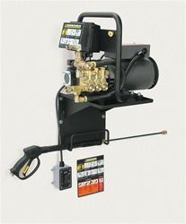 PRESSURE WASHER | KARCHER HD 2.0/14 WM | 120V ELECTRIC - WALL MOUNT