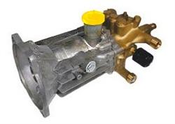Karcher 4000 Psi Premium Horizontal Pressure Washer Pump