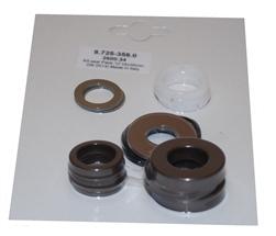Pressure Washer Pump Parts Karcher Pump 15 Mm U Seals