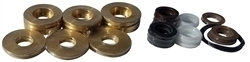 Pressure Washer Pump Parts Karcher Pump 18 Mm U Seals W