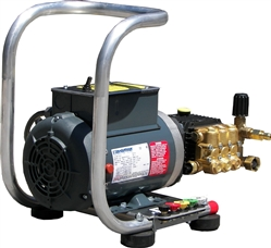 Eagle Hc Ee2021g 1200 Psi Hand Carry Pressure Washer
