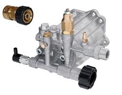Pressure Washer Pump Ar Annovi Reverberi 3 4 Horizontal